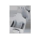 strut mount adaptor
