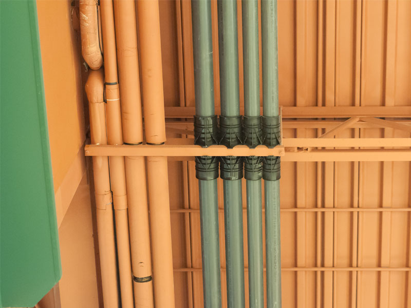 insuguard insulated pipes shields saddles