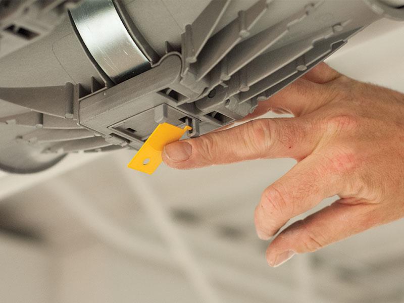 insuguard shock detector water hammer